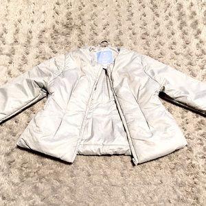 Jacadi Paris puffer paid $109 size 3Y Toddler